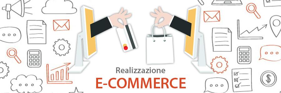 Realizzazione siti e-commerce Napoli | Goodware.it